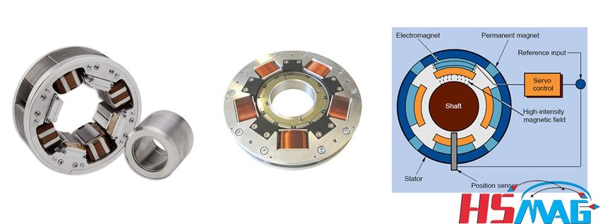 Magnet Bearing