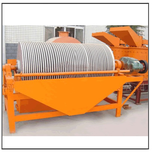 Magnetic Separator Machinery