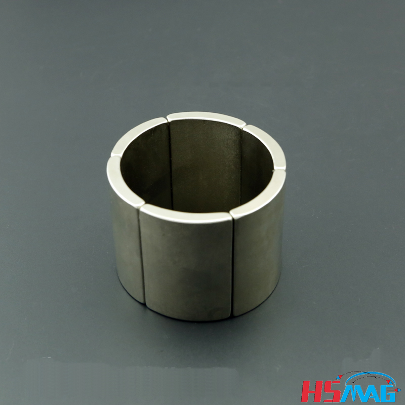 Super Strong Ndfeb Halbach Magnets - Magnets By HSMAG