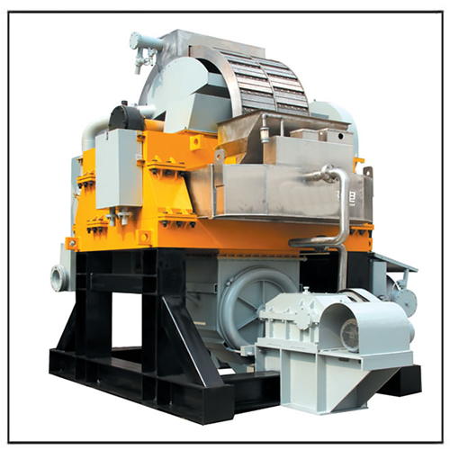 Vertical High Intensity Magnetic Separator