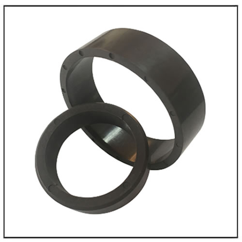 Hot Pressedd NdFeB Magnet Multipole Rings