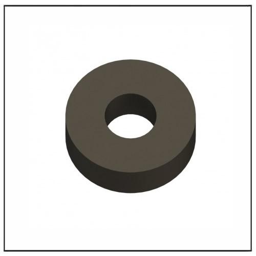 Multi-pole Magnetized Target Wheel
