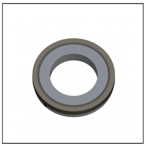 Radial Multipole Magnetic Ring for Rotor