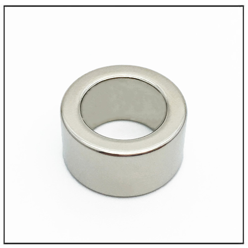 n52 Ring Rare Earth Neodymium Magnet