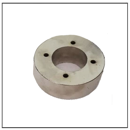 Thick Wall Sintered Anisotropic NdFeB Radiation Ring
