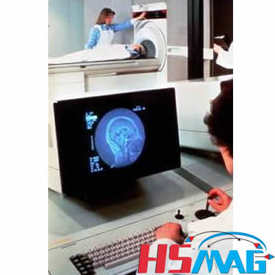 magnets use for electric appliance nmr body scan