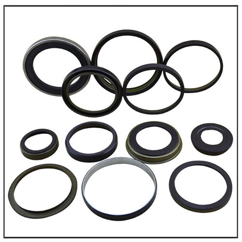 ABS Induction Magnetic Rings