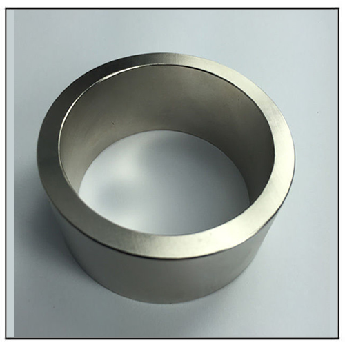 N45 Radial Ring Sintered Ndfeb Magnet