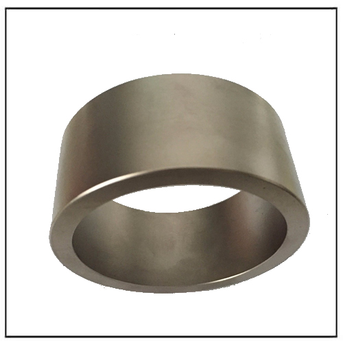 Strong Uni Pole Radial Oriented Ring Sintered Ndfeb Magnet