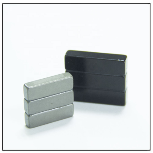 N45UH Block Shape Neodymium Laminated Magnets