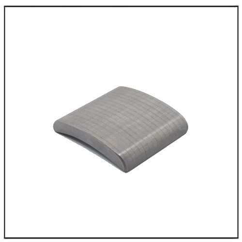Permanent type Phosphated Laminated Magnets