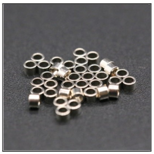 Sintered Neo Rare Earth Ring Tiny Ultra-Small Magnets