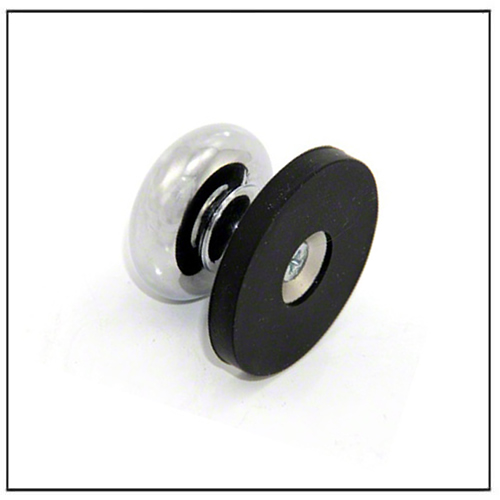 Dia 40mm Neodymium Chrome Handled Holding Magnet