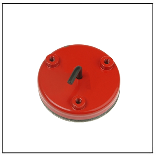 High Performance Low Profile Limpet Pot Magnets 66mm