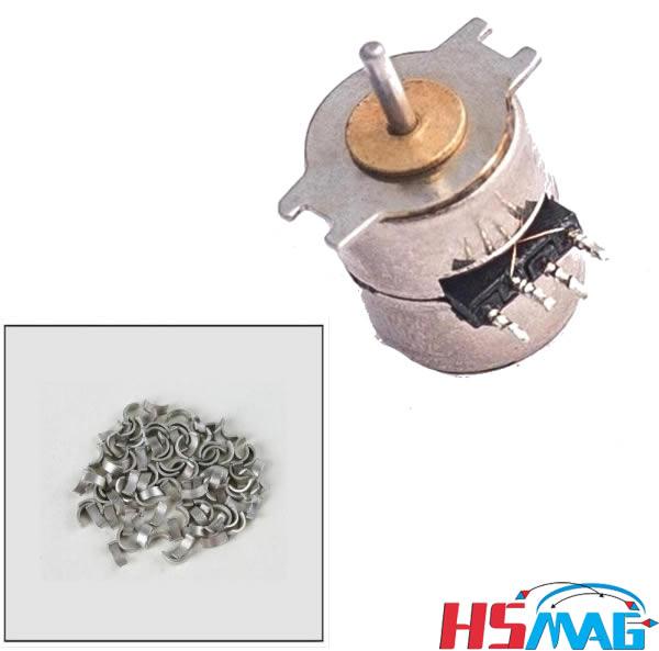 Mini Micro Motor Magnets