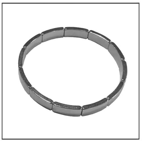 Segment Rare Earth Magnets for Brushless Motors UK Customer