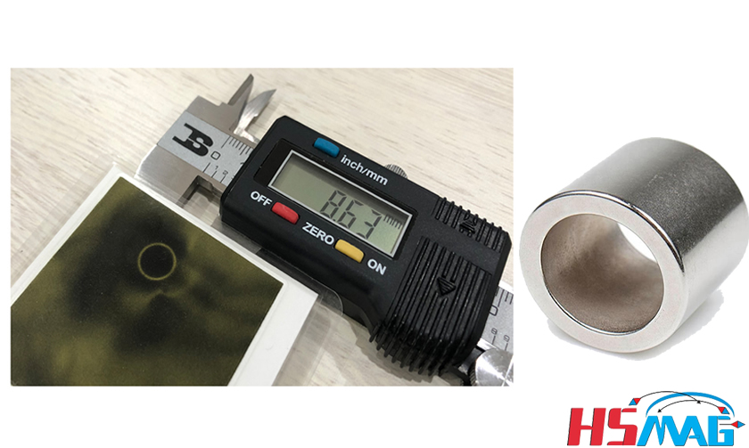 Voice Coil Motor Magnets