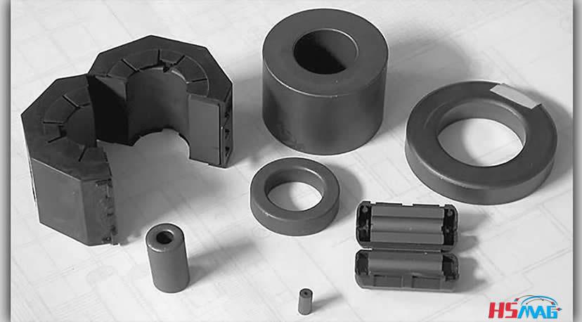 Choosing the right ferrite cores