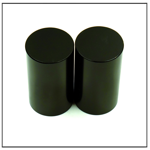 Customized NdFeB Cylinder Permanent Magnet N38SH