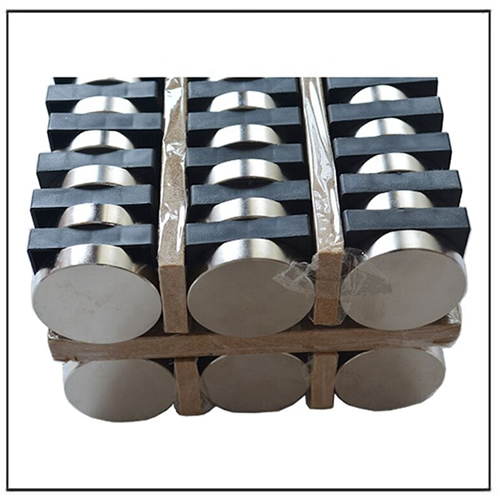 20 Years Experience Free Samples Permanent Magnets