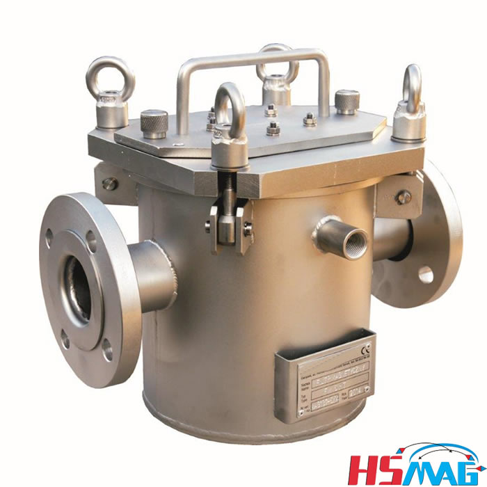 Magnetic Filter Magnetic Separators