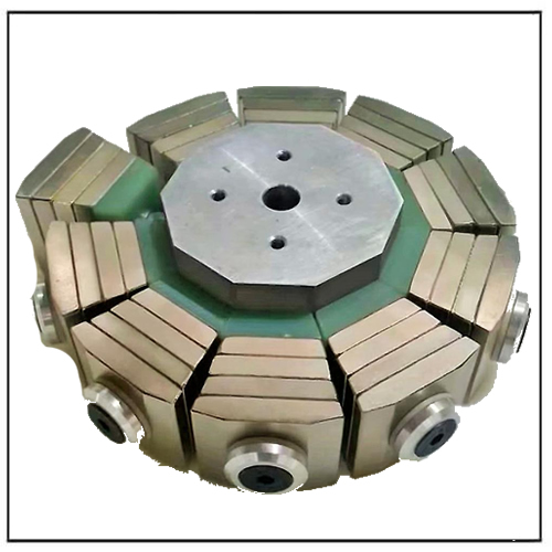 10Poles 10000RPM Magnetic Stator Assembly Parts