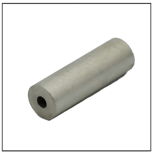 350 Degree Diametrically SmCo Cylindrical Ring Magnet