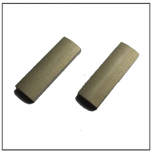 Custom Made SmCo Segment Magnets for AC Synchronous Motor
