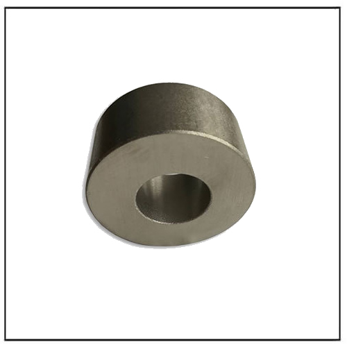 Extremely Strong Samarium Cobalt Ring Magnet