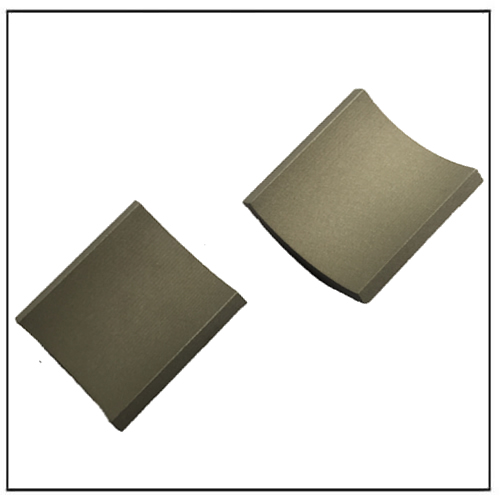 Rare Earth Material Samarium-Cobalt Generator Magnet