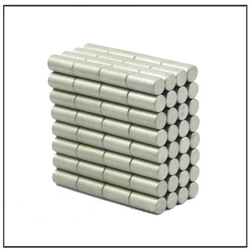 Samarium Cobalt Cylindrical Magnets