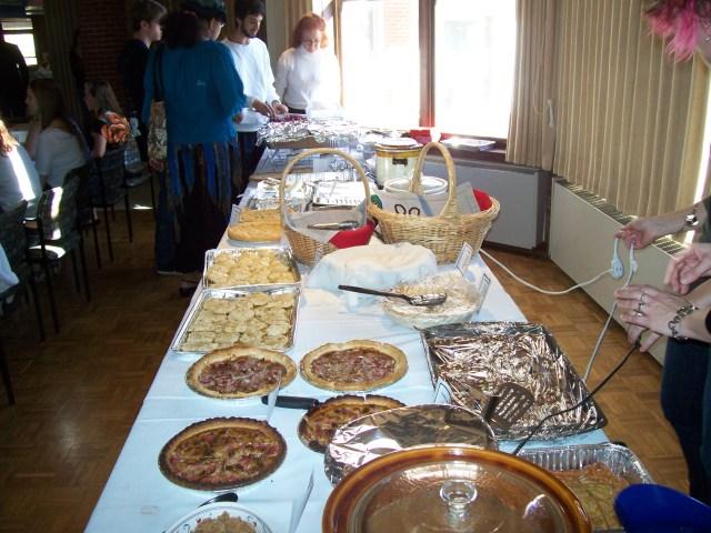 Feast, Fall 2011