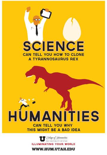 Should we clone that T-Rex?