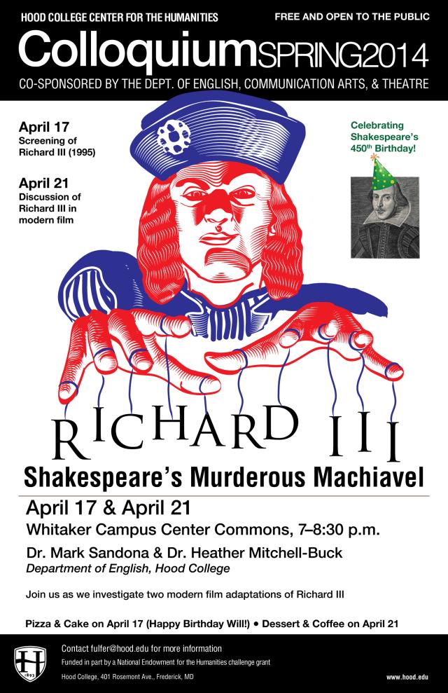 Richard III Colloquium