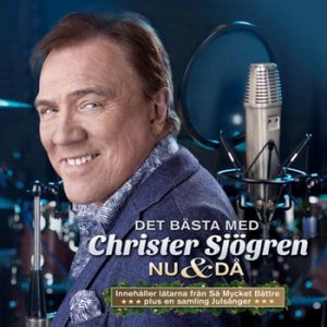 Sjögren Christer – Nu & Då (2cd) (CD)