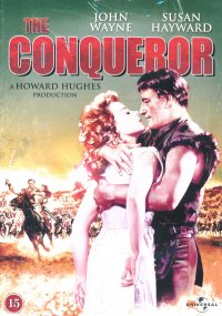 Conqueror(DVD)
