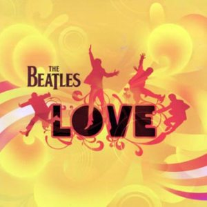 Beatles – Love (CD)