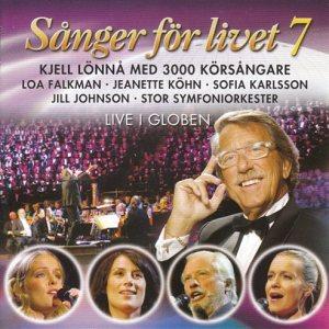 Sånger för livet 7 (CD)