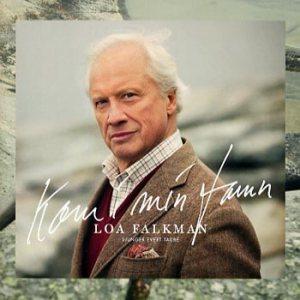 Falkman Loa – Kom i min famn (CD)