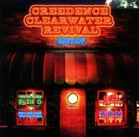 Creedence (CCR) -Best of… (2cd)(CD)
