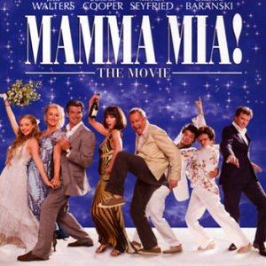 Mamma Mia – The movie (2dvd)/DVD)