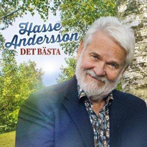 Anderssson Hasse -Det bästa 1993-2016 (CD)