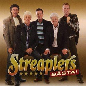Streaplers -Bästa! 1959-2007 (2cd)(CD)