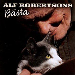 Robertson Alf -Bästa 1973-2007 (2cd)(CD)