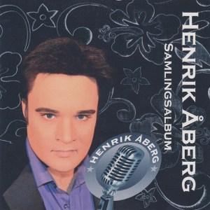 Åberg Henrik – Samlingsalbum Jag vill ge dej min dag(CD)