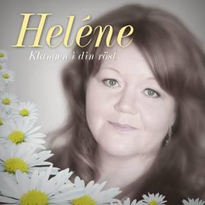 Nyberg Helene – Klangen i din röst (CD)