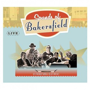Sounds of Bakersfield (CD)
