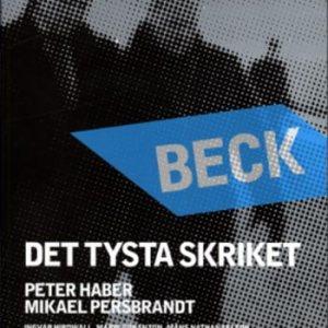 Beck 23 / Det tysta skriket (DVD)
