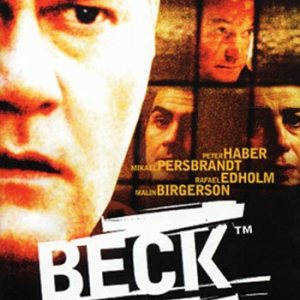 Beck 11 / Kartellen (DVD)