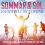 Sommar & sol med Sveriges största dansband (CD)